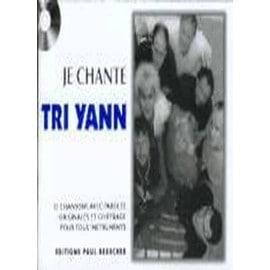 Je Chante Tri Yann Voix