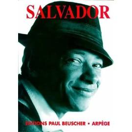 Henri Salvador Piano,  Chant