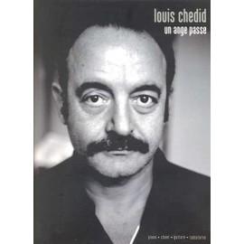 Louis Chedid : Un ange passe Piano,  Chant,  Guitare