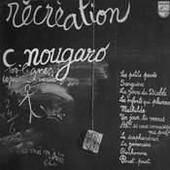 Recreation - Claude Nougaro