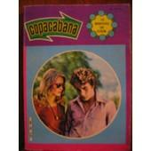 Recueil Copacabana N� 7087 : Le Manteau De Vison