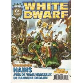 White Dwarf N� 81