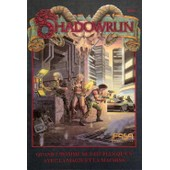 Shadowrun (Premi�re �dition 1990)