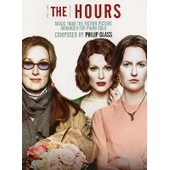 Music From 'the Hours' Piano
