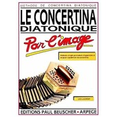 Le Concertina Diatonique Par L'image Concertina