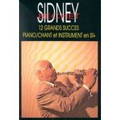 12 Grands Succ�s Piano, Chant, Instrument En Sib