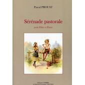 S�r�nade Pastorale Fl�te Et Piano