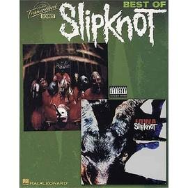 Slipknot : Best Of Band Score