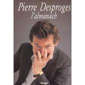 L' Almanach de Pierre Desproges