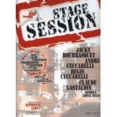 Stage Session Batterie Volume 1