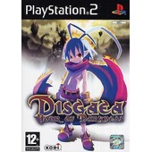 Disgaea - The Hour Of Darkness