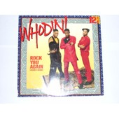 Rock You Again (Again & Again) - Whodini