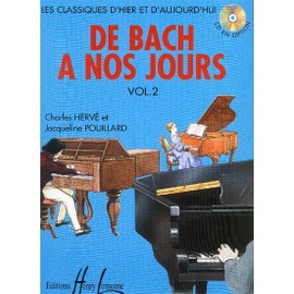 De Bach À Nos Jours