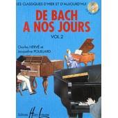 De Bach � Nos Jours