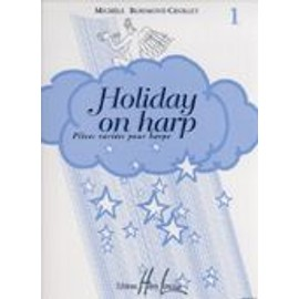 Holiday on Harp Harpe Volume 1