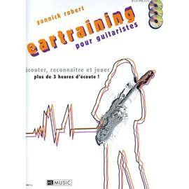 Eartraining Guitare