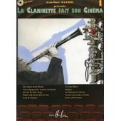 La Clarinette Fait Son Cin�ma Clarinette, Piano Volume 1
