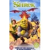 Shrek (Vf) de Andrew Adamson