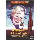 Les Feux De La Rampe de Charlie Chaplin