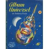 Album Universel De Timbres-Poste de Thiaude H