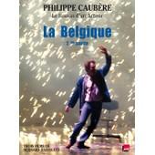 La Belgique 2 de Dartigues, Bernard