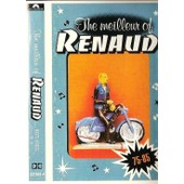 The Meilleur Of Renaud 75-85 - K7 Audio