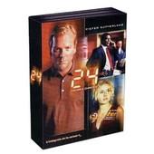 24 Heures Chrono : L'int�grale De La Saison 1, Coffret 6 Dvd de Surnow, Jo�l
