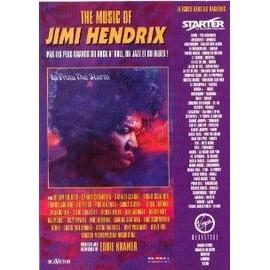 Jimi Hendrix Publicite Du Magazine Rock'n'folk. THE MUSIC OF 1995