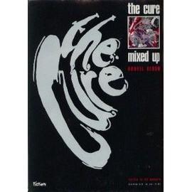 THE CURE PUBLICITE Du Magazine Rock'n'folk. ALBUM MIXED UP 1990