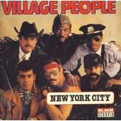 New York City - Village People