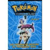 Pokemon Chronicles de Productions, Benj