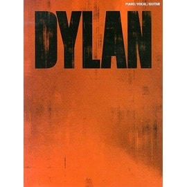 dylan : 50 titres (chant+piano+accords guitare)