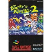 Pocky Rocky 2
