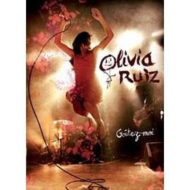 Olivia Ruiz - Goûtez moi