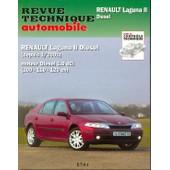 Renault Laguna Ii Diesel - Moteurs Diesel 1.9 Dci, 100-110-120 Ch