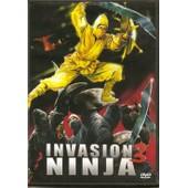 Invasion Ninja 3 de Lomono, Brit