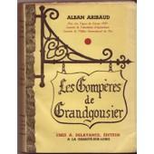 Les Comp�res De Grandgousier de ARIBAUD, Alban