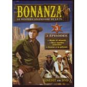Bonanza N�3 - 3 �pisodes de R�alisateur, Inconnu