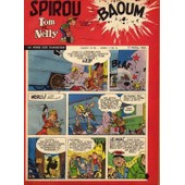 Spirou N� 1044 : Tom Et Nelly
