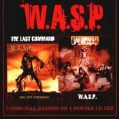 Wasp - Last Command - W.A.S.P.
