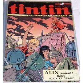 Tintin N� 1162