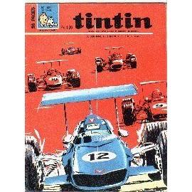 Tintin N� 1055