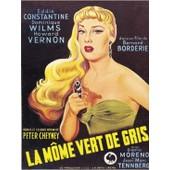 La M�me Vert-De-Gris de Pierre Montazel
