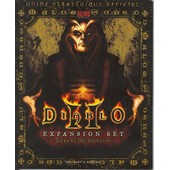 Guide Strat�gique Diablo 2 Expansion Set de Farkas Bart