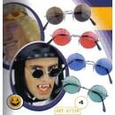 Lunettes Lennon Annee 1970 Couleurs Assortie