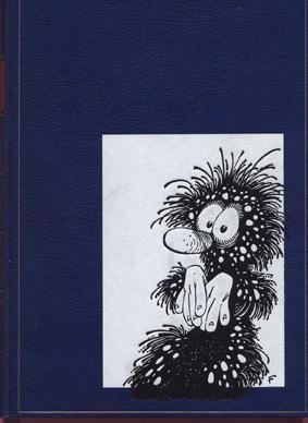 Intégrale Franquin - Idées Noires (Rombaldi)