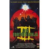 Les Tortues Ninja Iii de Stuart Gillard