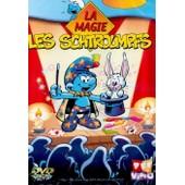 Les Schtroumpfs - La Magie