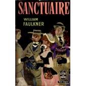 Sanctuaire de william faulkner