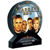 Stargate Sg-1 - Saison 5 - Int�grale de Martin Wood